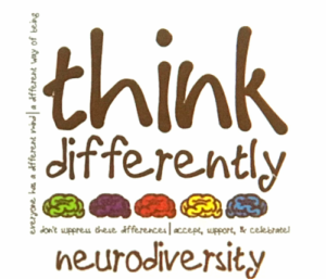 Think Differently